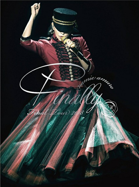 namie amuro Final Tour 2018 ~Finally~ (東京ド...