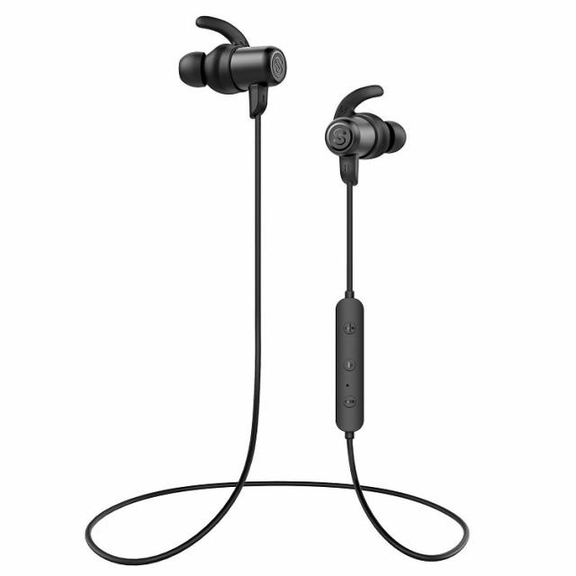SoundPEATS(サウンドピーツ) Bluetooth イヤホン ...