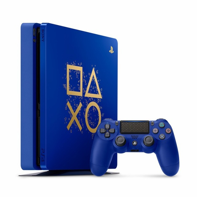 PlayStation 4 Days of Play Limited Edition CU...