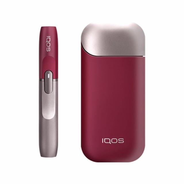 【新品】【未開封】 【正規品】 新型 iQOS 2.4plu...