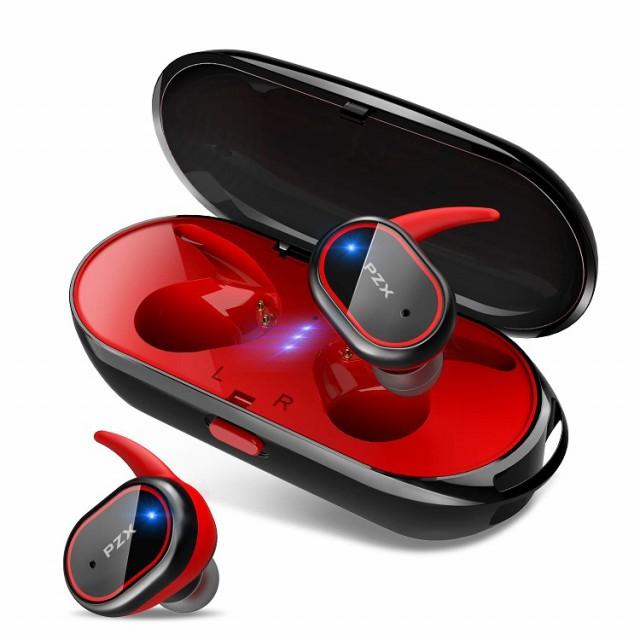 【Bluetooth5.0 HiFi高音質】 Bluetooth イヤホン...