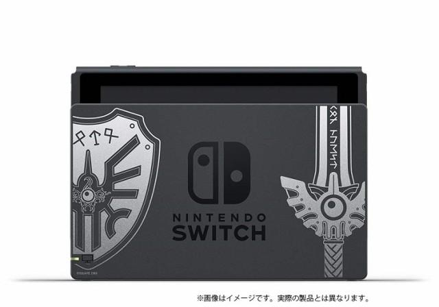 Nintendo Switch ドラゴンクエストXI S ロトエデ...