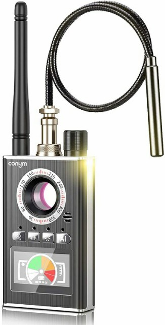 日本限定 K88強化版 盗聴器発見機 盗聴器発見器ラ...