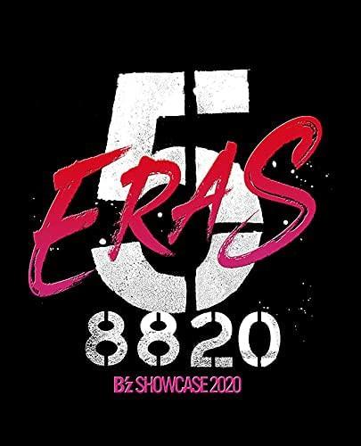完全受注生産限定 「B'z SHOWCASE 2020 -5 ERAS 8...