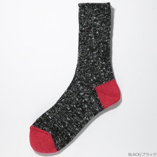 【新商品】リループ ジャズミックスリブソックス...