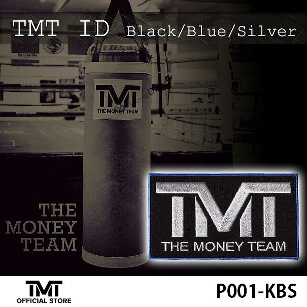 tmt-p001-kbs THE MONEY TEAM ザ・マネーチーム ...