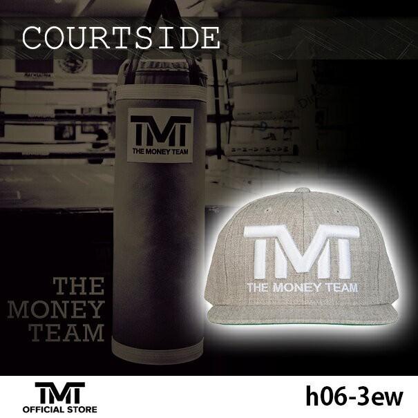 tmt-h006-3ew THE MONEY TEAM ザ・マネーチーム C...