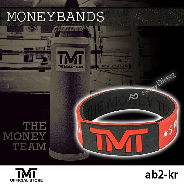 tmt-ab2-kr  THE MONEY TEAM ザ・マネーチーム MO...