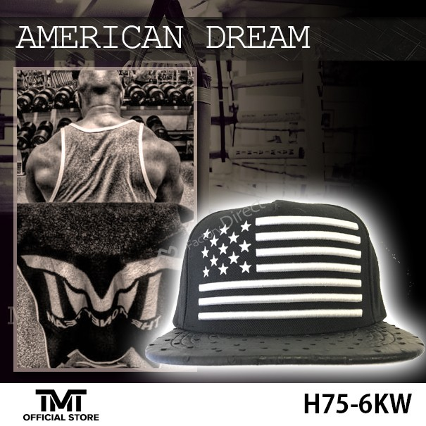 THE MONEY TEAM ザ・マネーチーム AMERICAN DREAM...