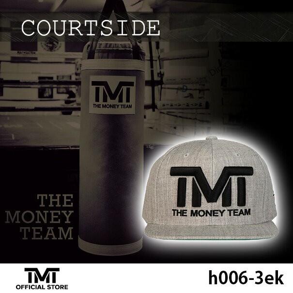 tmt-h006-3ek THE MONEY TEAM ザ・マネーチーム C...