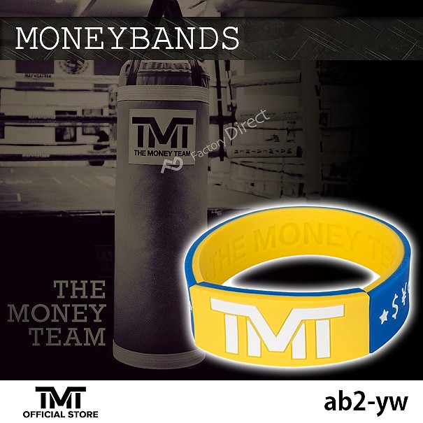 tmt-ab2-yw  THE MONEY TEAM ザ・マネーチーム MO...
