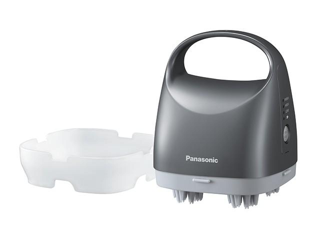 Panasonic 頭皮エステ 皮脂洗浄タイプ シルバー EH-HM7A-S