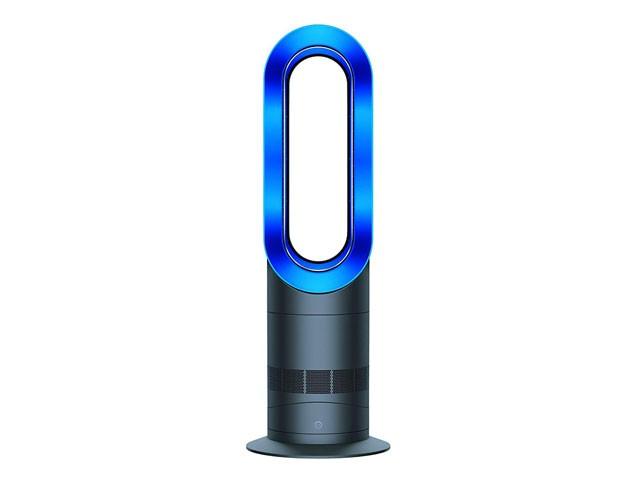 Dyson ダイソン ファンヒーター hot + cool (アイ...