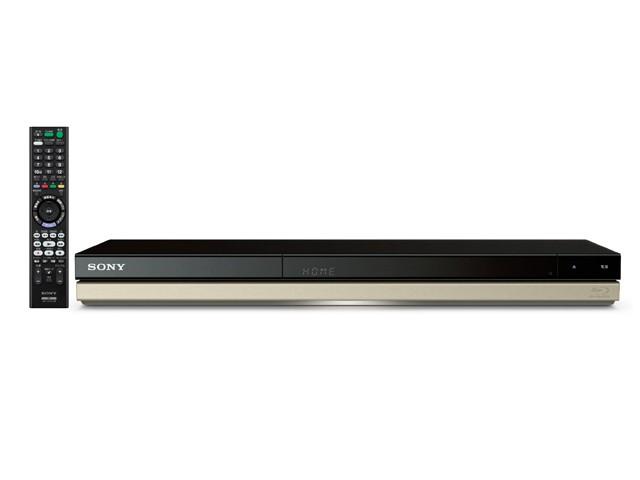 SONY ブルーレイディスク/DVDレコーダー  BDZ-ZW5...
