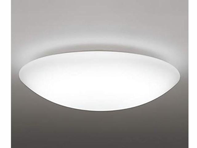 オーデリック LEDシーリングライト ~8畳用 シンプ...