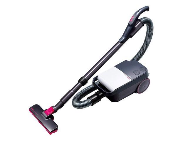 SHARP 掃除機 紙パック式 EC-KP15F-H