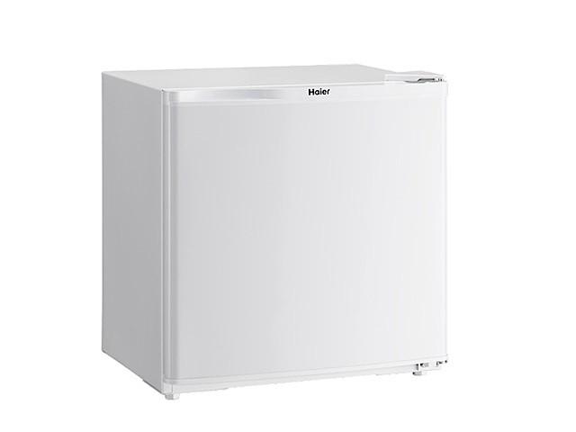 ハイアール Haier 1ドア 直冷式 小型冷蔵庫 40L ...