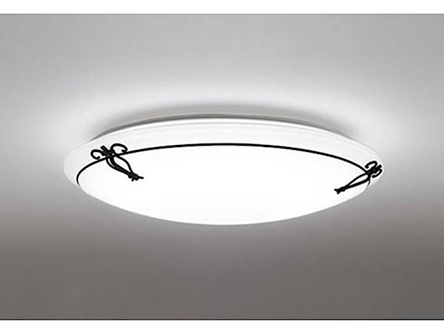 ODELIC LEDシーリングライト 8畳 昼光色〜電球色 ...
