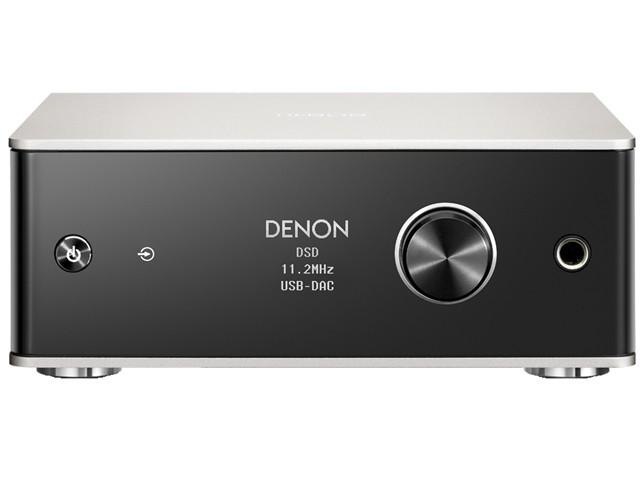 DENON ヘッドホンアンプ内蔵型 USB DAC DA-310USB...