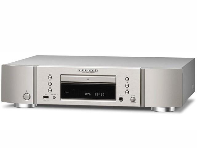 marantz CDプレーヤー CD6006(FN)