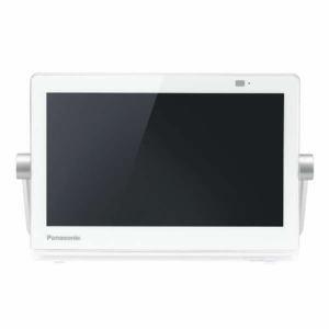 パナソニック HDDレコーダー付 10V型 ポータブル...