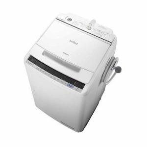 日立 ビートウォッシュ 全自動洗濯機 (洗濯8.0kg...