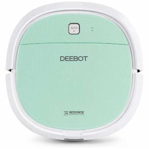 エコバックス ロボット掃除機 DEEBOT MINI 2 DA3G...
