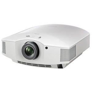 ソニー ビデオプロジェクター VPL-HW35ES-W ホワ...