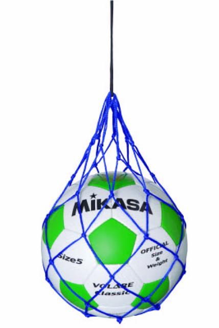 MIKASA NET1-BL オールスポーツ アクセサリ ボー...