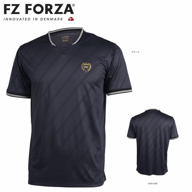 FZ FORZA 302735 ゲームシャツ バドミントンウェ...