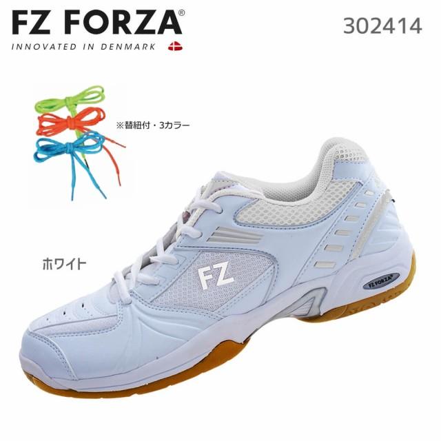 FZ FORZA 302414 バドミントンシューズ フォーザ...