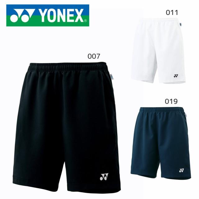 YONEX 1550J ジュニアベリークールハーフパンツ ...