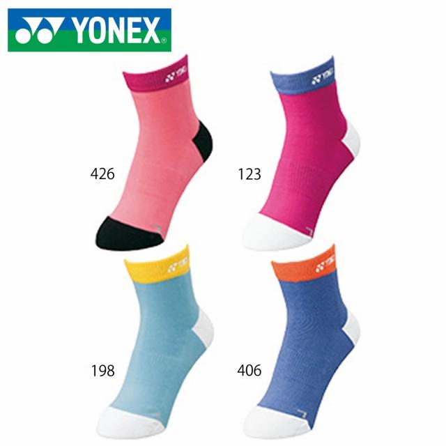YONEX 29106Y アンクルソックス(レディース) バド...