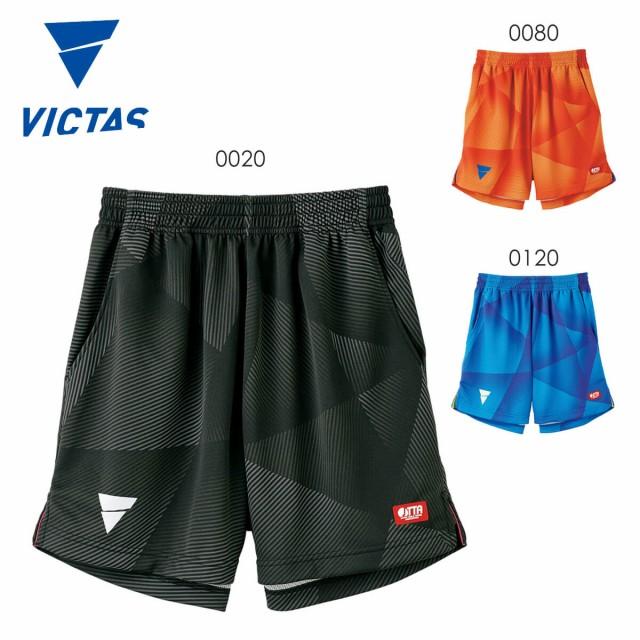 VICTAS 034559 V-NGP205 卓球ウェア(メンズ/ユニ)...