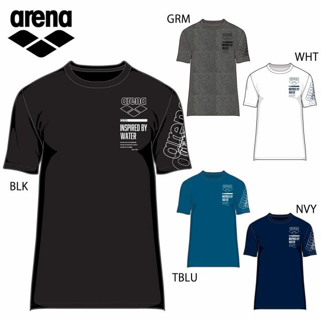 arena AMUQJA58 Tシャツ スイムウェア(ユニ/メン...