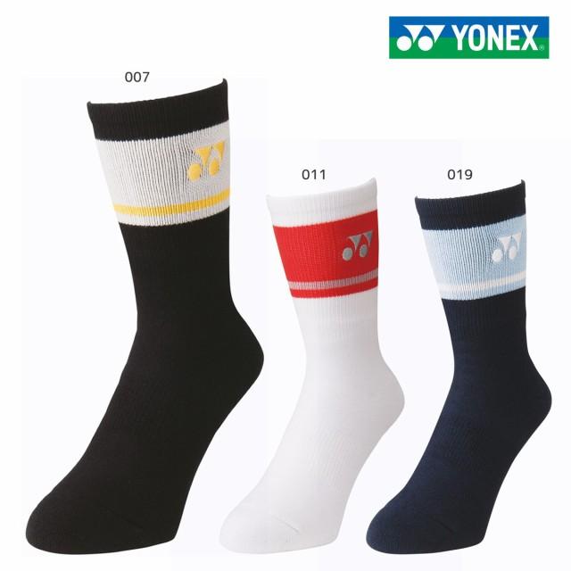 【大特価】YONEX 29126 ウィメンズソックス バド...