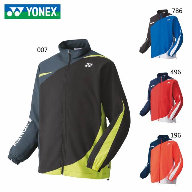YONEX 70073 裏地付きウィンドウォーマーシャツ(P...