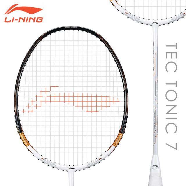 LI-NING TEC TONIC 7 テックトニック 7(AYPQ022) ...