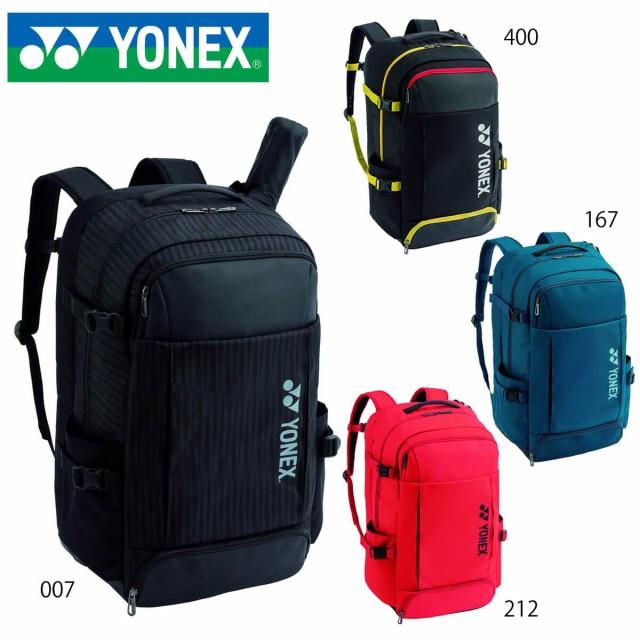 YONEX BAG2018L バックパックL バッグ テニス・バ...