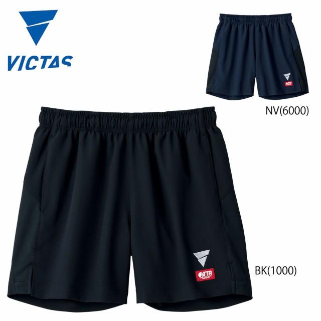 VICTAS 522103 V-GP226 ゲームパンツ 卓球ウェア(...