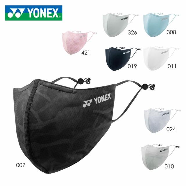YONEX AC486 ベリークールフェイスマスク アクセ...