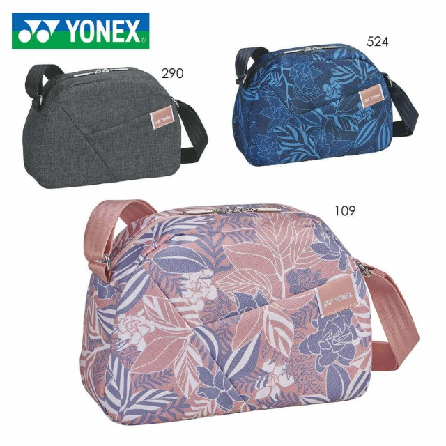 YONEX BAG2065N ショルダーバッグS バッグ バドミ...