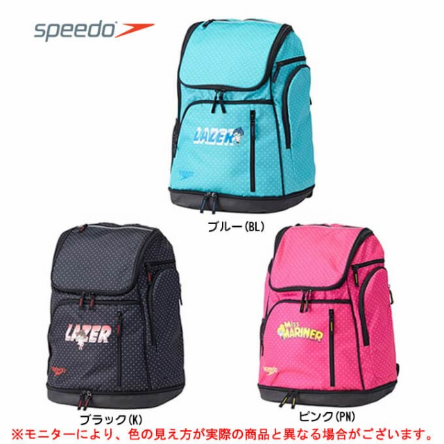Speedo SD97B23 プールバッグ プールバッグ スイ...