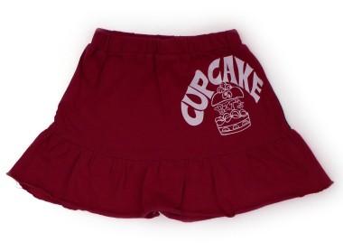 【ビッツ/bit'z】スカート 110サイズ 女の子【USE...