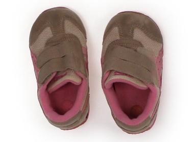 【アシックス/Asics】スニーカー 靴14cm〜 女の子...
