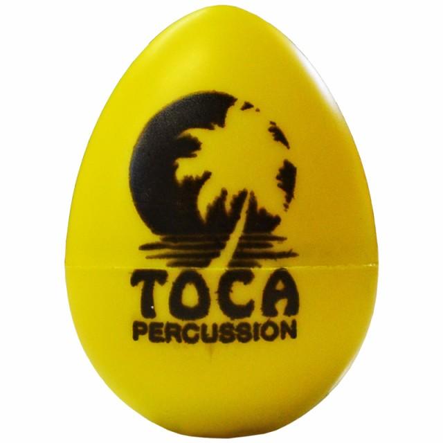 TOCA/トカ T-2106 TOCA/トカ Egg Shaker Rainbow ...