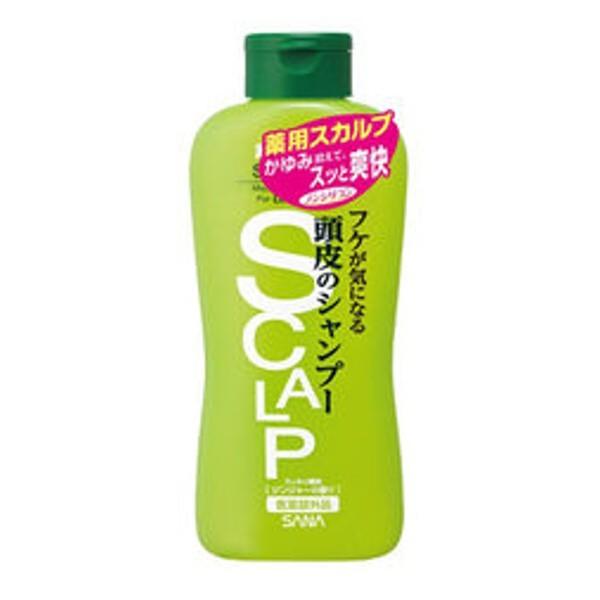 【サナ】 薬用スカルプ シャンプー H N 250ml SAN...