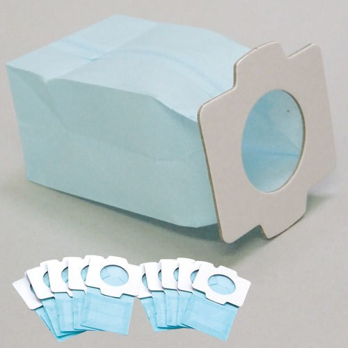 マキタ充電式クリーナー用 紙パック10枚セット 抗...