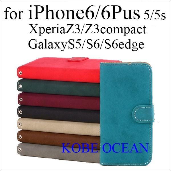 iphone6 plusケース   6splus手帳型 スマホケース...