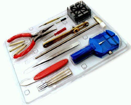 時計工具セット[腕時計用工具16点セット] AC-W-KG...